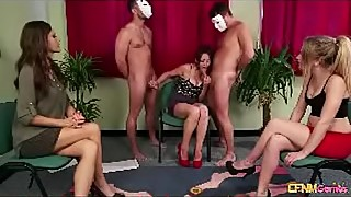 Cfnm games carmel.anderson.tina.kay.and.vickie.powell.blowjob.challenge - tsimpoukiakaigamisia.online