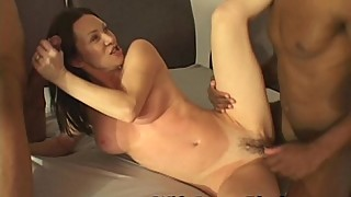 Hot MILF'_s Slutty Switch