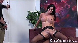 Mistress jizzed by bbc
