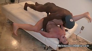 Helena Price - Teaching my husband about being a Cuckold!
