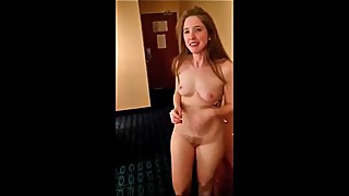 Pornlots.com - Shy Hotwife Getting Her First BBC