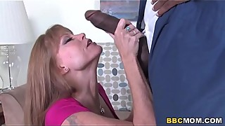 Mom Darla Crane Fucks BBC In Front Of Her Cuckold Son