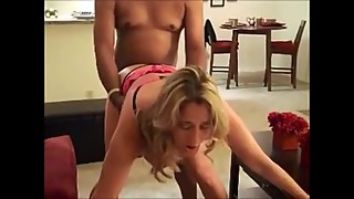 Amateur Interracial BBC Cuckold