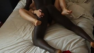 Cuckold Couples First Black Cock