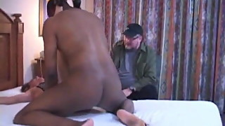 Cuckolds Anal Cleanup (VERY Nasty In Full Version) PREVIEW